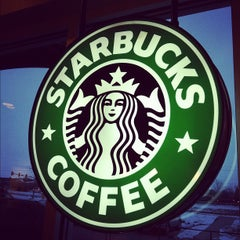 Photo taken at Starbucks by Mike T. on 2/9/2012