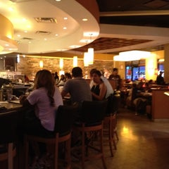 Photo taken at California Pizza Kitchen by Ronald on 7/15/2012