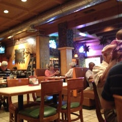 Photo taken at La Parrilla Mexican Restaurant by Manjanath N. on 5/12/2012