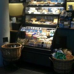 Photo taken at Starbucks by Jordan R. on 3/12/2012