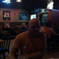 Photo taken at Dupont Bar and Grill by Kyle D. on 6/23/2012