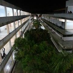 Photo taken at Universidade Nilton Lins by Priscila C. on 8/10/2012
