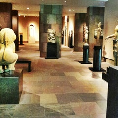 Photo taken at Norton Simon Museum by J.R. G. on 8/23/2012