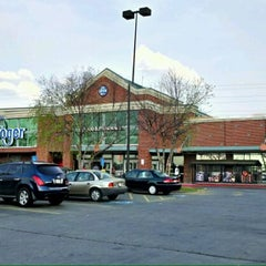 Photo taken at Kroger by Dave K. on 3/19/2012