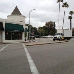 Photo taken at Starbucks by Ian M. on 4/23/2012