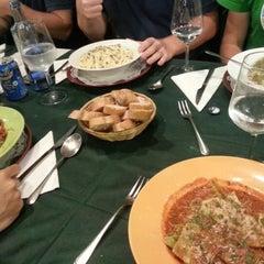 Photo taken at Citta Vecchia by Iago G. on 8/24/2012