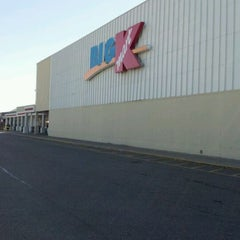 Photo taken at Kmart by Peggy B. on 4/7/2012