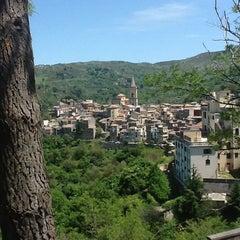 Photo taken at Novara di Sicilia by Gabriela L. on 4/30/2012
