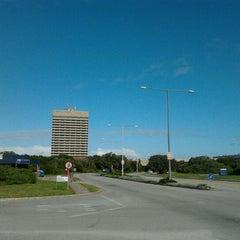 Photo taken at NMMU South Campus by Gertjan V. on 7/12/2012