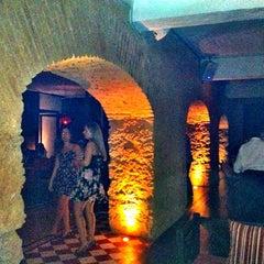 Photo taken at Bar dos Descasados by Felipe A. on 4/1/2012