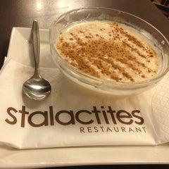 Photo taken at Stalactites by Carbie W. on 8/16/2012