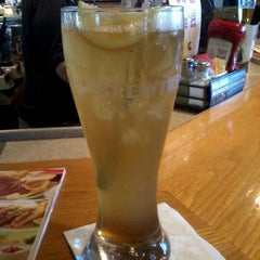 Photo taken at Applebee's by Whitney on 7/24/2012
