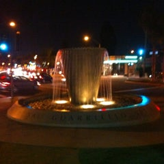 Photo taken at Sal Guarriello Veterans' Memorial by Tam S. on 8/27/2012