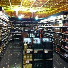 Photo taken at Supermercados Rey by Armando M. on 3/24/2012