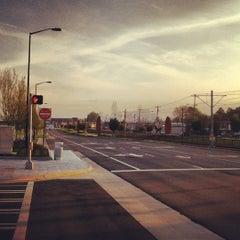 Photo taken at LYNX Scaleybark Station by Josh A. on 4/1/2012
