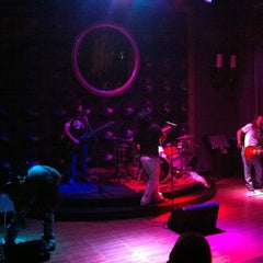 Photo taken at The Moon Lounge by Mar E. on 7/14/2012