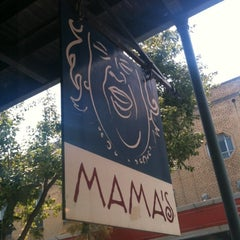 Photo taken at Mama's by John S. on 7/27/2012