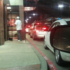 Photo taken at Chick-fil-A by Mario Y. on 2/3/2012