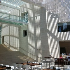 Photo taken at Telfair Museums' Jepson Center by Kevin S. on 7/18/2011