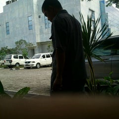 Photo taken at BNI cabang Banda by Mohammad J. on 12/19/2011
