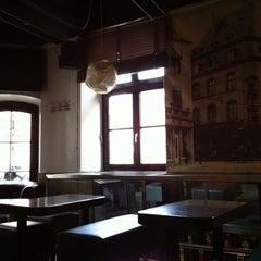 Photo taken at Urban by Mariana I. on 7/16/2011