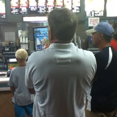 Photo taken at McDonald's by Brandon L. on 7/18/2011