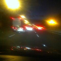 Photo taken at M4 Western Motorway by VenJinno V. on 7/25/2012