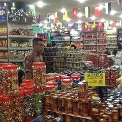 Photo taken at HIG Chocolate Shop by Jasrizal H. on 6/7/2012