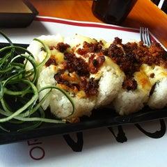 Photo taken at Oriental wok by Antonio V. on 4/17/2011
