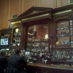 Photo taken at Ri Ra Irish Pub and Restaurant by Sarah W. on 12/30/2011
