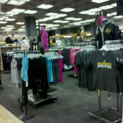 Photo taken at UWM Bookstore by π on 1/26/2012