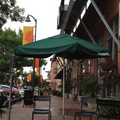 Photo taken at Starbucks by Calvin T. on 6/18/2012