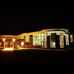 Photo taken at Carl Hansen Student Center by Quinnipiac U. on 8/29/2012