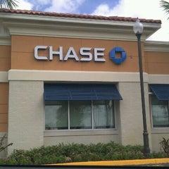 Photo taken at Chase Bank by Wanita M. on 3/2/2012