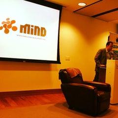 Photo taken at Mintz Levin by Vincenzo B. on 7/11/2012