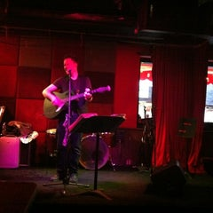 Photo taken at The Red Lion by Ashwin R. on 3/31/2012