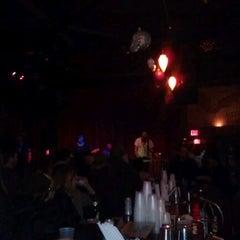 Photo taken at The Jinx by Erik I. on 12/8/2011