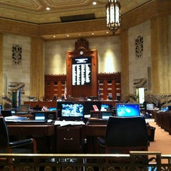 Photo taken at Louisiana State Capitol by Rene A. on 5/9/2012