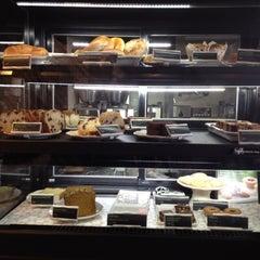 Photo taken at Starbucks by Terri H. on 3/17/2012