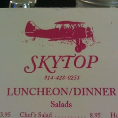 Photo taken at Purchase County Diner by Michael L. on 9/17/2011