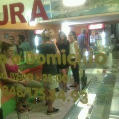 Photo taken at Istanbul Bosforo Kebap & Pizza by Negus R. on 7/6/2011