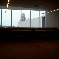 Photo taken at Biblioteca Inacap by Stephanie T. on 8/24/2011