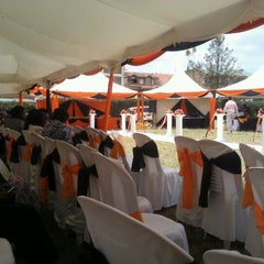 Photo taken at CITAM Woodley by James W. on 10/8/2011