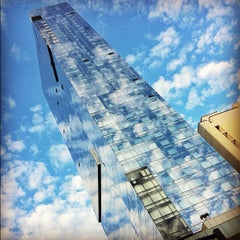 Photo taken at Trump SoHo New York by Alex B. on 2/2/2012