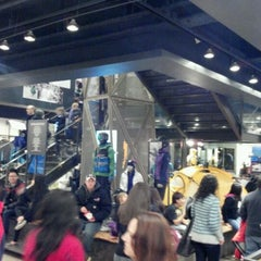 Photo taken at The North Face by Marco on 11/20/2011