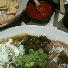 Photo taken at El Torito by Ivette A. on 8/31/2012