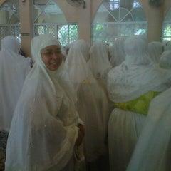Photo taken at Surau Al Ikhwan by Indah R. on 7/21/2012