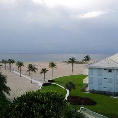 Photo taken at Lago Mar Resort Hotel by Thomas S. on 7/9/2012