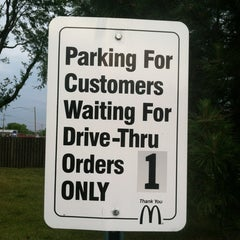 Photo taken at McDonald's by Barry G. on 6/1/2012