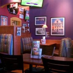 Photo taken at Boston's Restaurant & Sports Bar by Liz P. on 6/16/2012